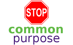 Common Purpose UK corruption